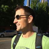 Profile of Paul Arnhold