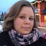 Profile of Sylvie B.